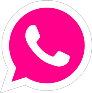 pink whatsapp images pic by google.com